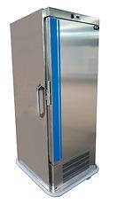Carter Hoffmann Mobile Transport Refrigerator