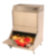 CarterHoffmann Chip Warmer and Dispenser