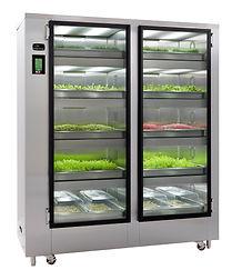 GC52 GardenChef cabinet