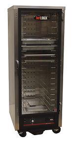 Carter Hoffmann HotLogix Heated Holding Cabinet