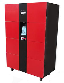 PUCH-24 Ambient Pick Up Cabinet