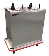 Carter Hoffmann Plate Dispenser