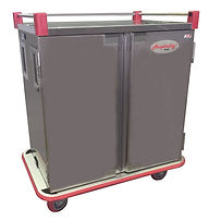 Performance Tray Delivery and Room Service Carts