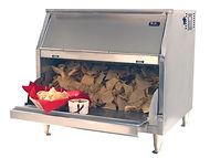 Carter Hoffmann Chip Warmer and Dispenser