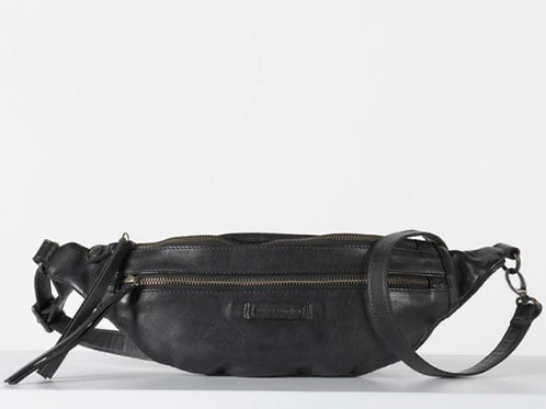 Banana Beltbag - Jet Black