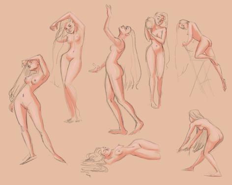 Gesture Studies