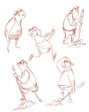 Stowaway - BYU Animation