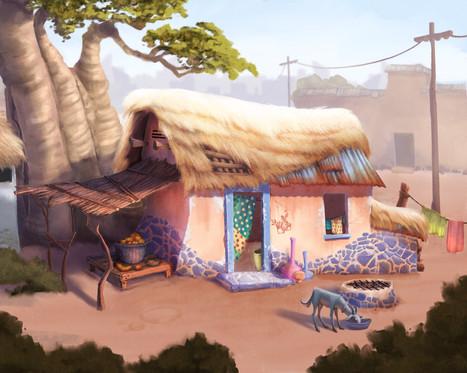 Final House Design