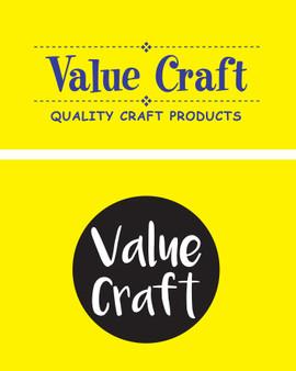 Value Craft Branding Logo - Old vs New
