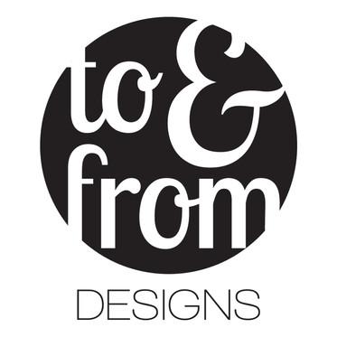 Logo Design (Black & White)