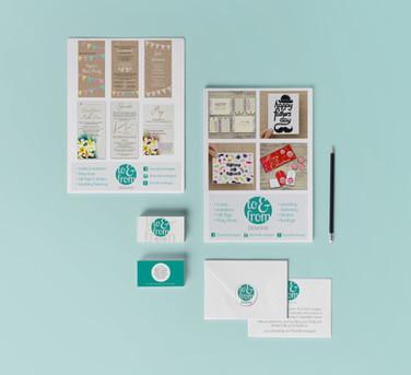 Branding & Promotional Stationery