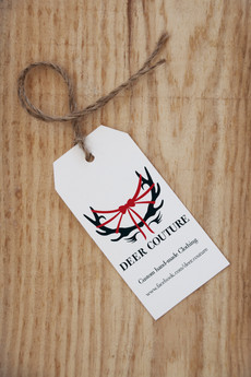 Fashion Swing Tag