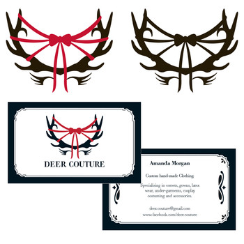 Business Stationery - Logo & Business Cards