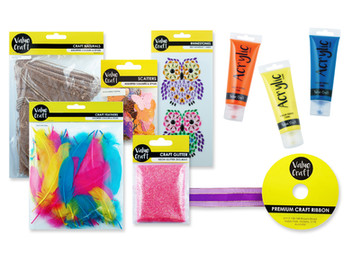 New Branding & Packaging Examples