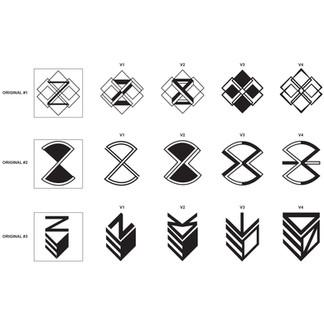 Visual Logo Development