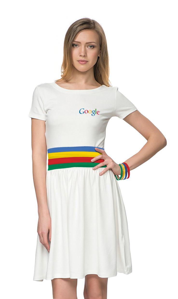 Промоформа для Google