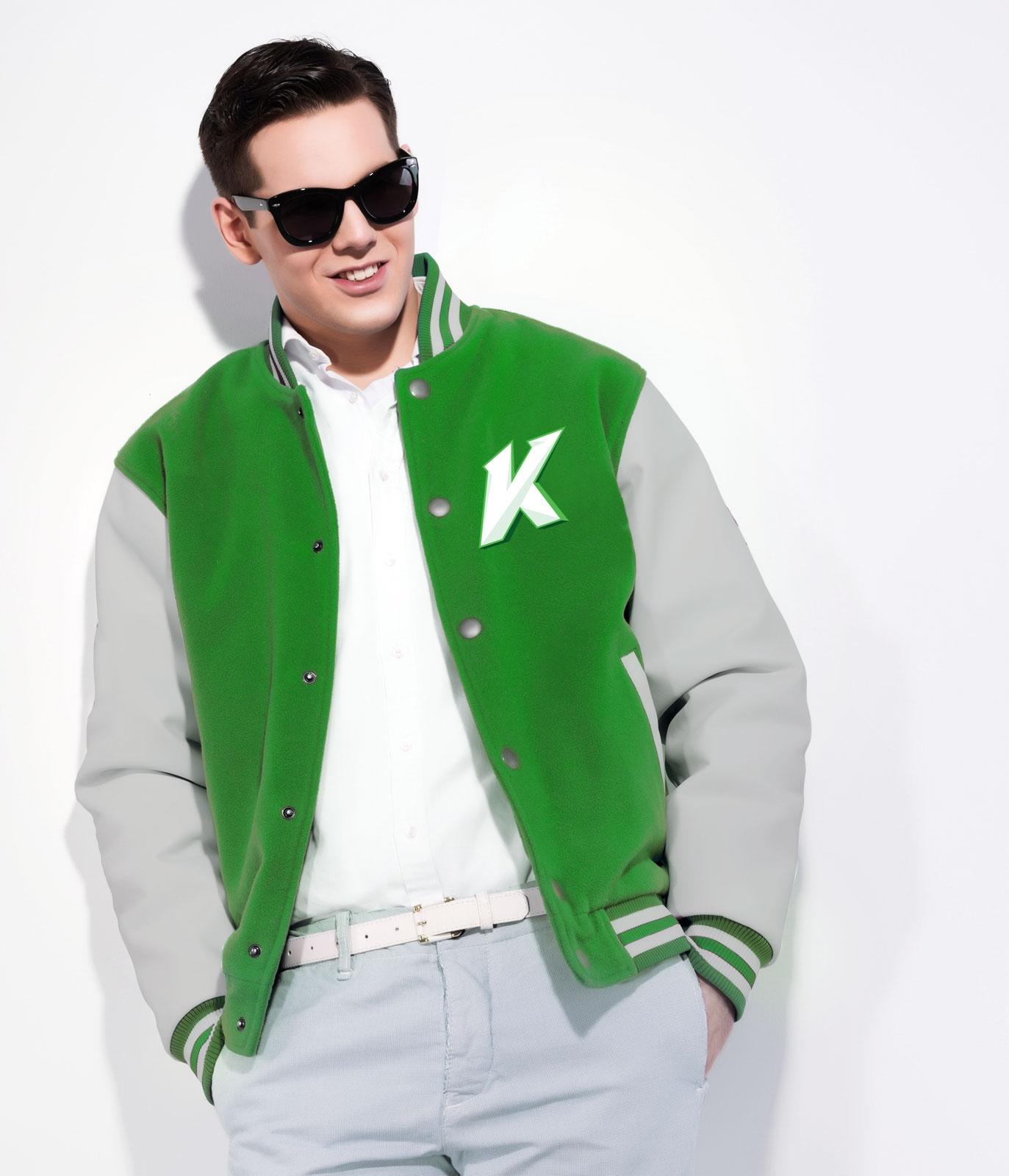 Куртка Клинское
