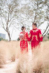 Singapore weddings