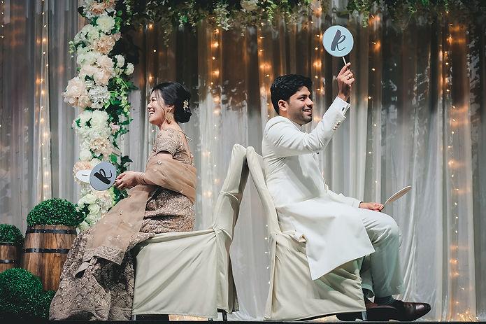 Singapore indian wedding photographer