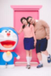 couple anniversary photoshoot