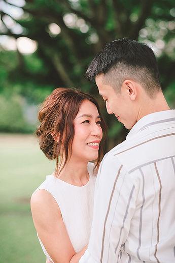 wedding anniversary photoshoot sg