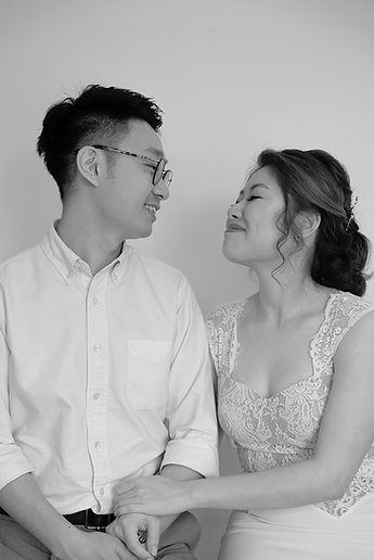 Pre-wedding shoot singapore