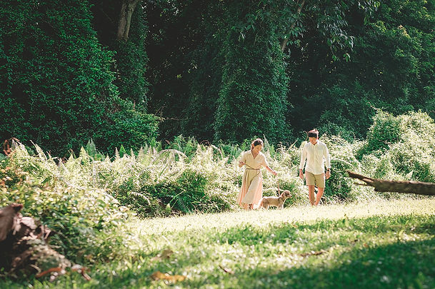 hort park wedding photography