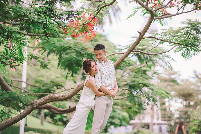 singapore couple portraits photography
