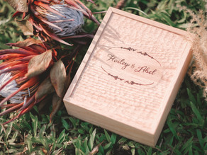Preserving Your Memory with our Hand-Carved Wooden Box