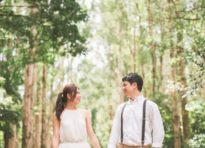 Choosing the Perfect Photographer for your Pre-wedding Shoot - Let's Talk Style