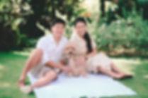 Wedding Anniversary Photoshoot