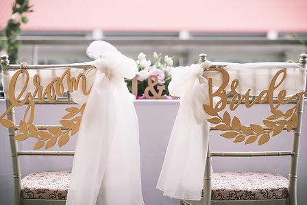 Groom & Bride Singapore