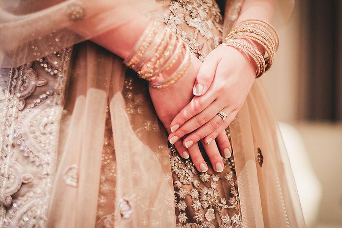 Indian wedding saree sg