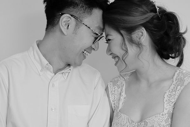 Singapore Pre-wedding Photography