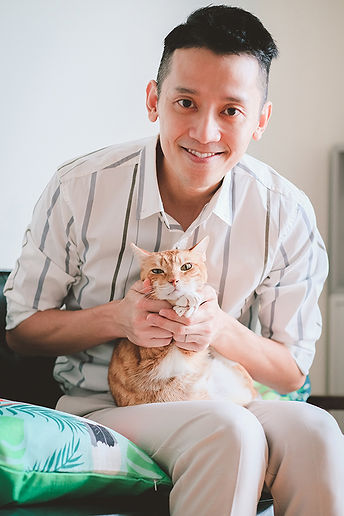 singapore pet photography