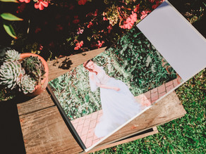 Letting the Wedding Album Talk