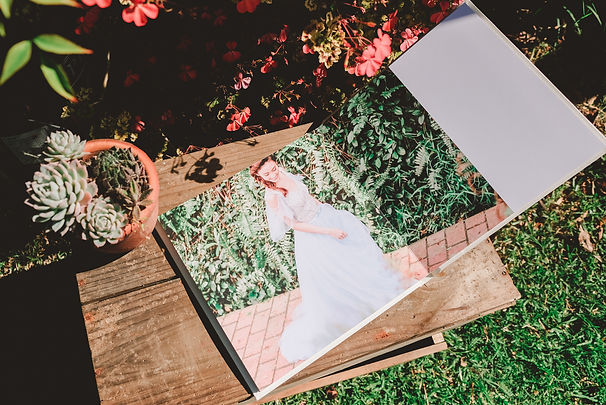 singapore wedding albums design
