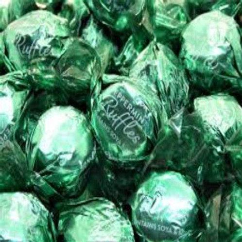 Jameson's Peppermint Ruffles