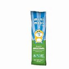 Moo Free Mini Moos Original Chocolate Bar 20g