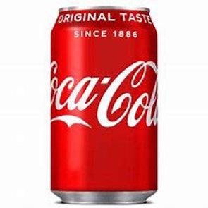 Coca Cola Cans 330ml