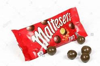 Maltesers Chocolate Bags 37g