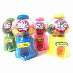 Crazy Candy Factory Jelly Bean Machines