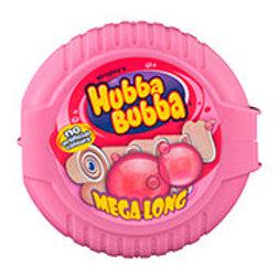 Hubba Bubba Fancy Fruit Mega Long Tape