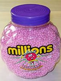 Millions Raspberry