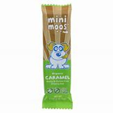 Moo Free Mini Moos Caramel Chocolate Bars 20g