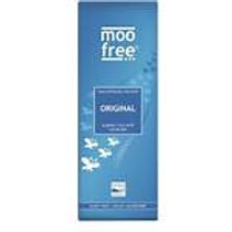 Moo Free Organic Milk Chocolate Bar 80g