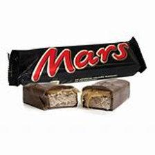 Mars Chocolate Bars 51g