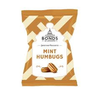 Bonds Mint Humbugs Bags 150g