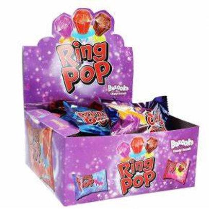 Bazooka Ring Pop 15g