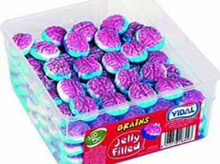 Vidal Jelly Filled Brains